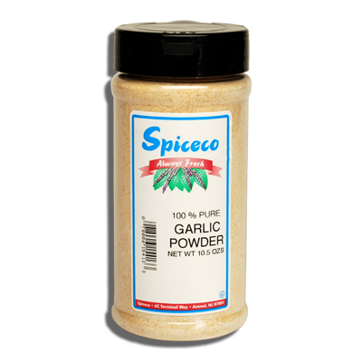 SPICECO, GARLIC POWDER