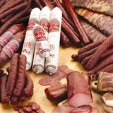 Meats - Salami, Smoked Sausage, Smoked Meats - all- A BENDE ORIGINAL