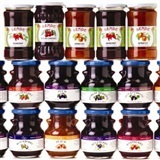 Fruit Butters & Jams - Including Honey, Chestnut Puree and Hazelnut Spread