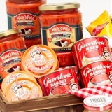 "Pates & Spreads - Including ""Ajvar"""