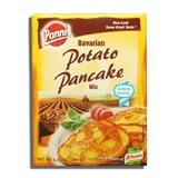 PANNI, BAVARIAN POTATO PANCAKE MIX