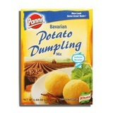 PANNI, BAVARIAN POTATO DUMPLING MIX