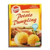 PANNI, SHREDDED POTATO DUMPLING MIX