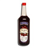 CRACOVIA, SOUR CHERRY SYRUP