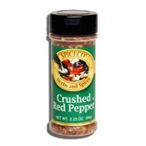 SPICECO, CRUSHED RED PEPPER (SMALL)