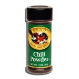 SPICECO, CHILI POWDER (SMALL)