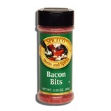 SPICECO, BACON BITS (SMALL)