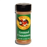 SPICECO, GROUND CINNAMON (SMALL)