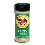 SPICECO, CELERY SALT (SMALL)