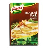 KNORR, ROASTED PORK GRAVY MIX