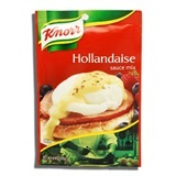 KNORR, HOLLANDAISE SAUCE MIX