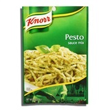 KNORR, PESTO SAUCE MIX
