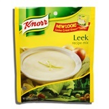 KNORR, LEEK RECIPE MIX