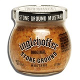 INGLEHOFFER, STONE GROUND MUSTARD