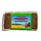 FELDKAMP, THREE GRAIN BREAD
