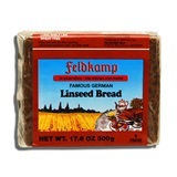 FELDKAMP, LINSEED BREAD