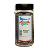 SPICECO, POPPY SEED (WHOLE)