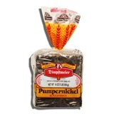 DIMPFLMEIER, PUMPERNICKEL DELICATESSEN RYE BREAD
