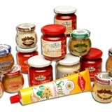 Condiments - A Unique Selection from Hungary and Germany
