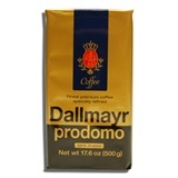 DALLMAYR, PRODOMO GROUND COFFEE