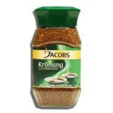 JACOBS, KRONUNG INSTANT COFFEE (200G)