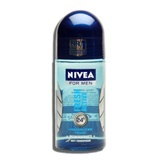 NIVEA, FRESH FOR MEN ROLL-ON