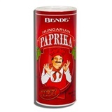 BENDE, HUNGARIAN HOT PAPRIKA 6.0 OZ