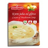 PODRAVKA, CREAM OF MUSHROOM SOUP MIX