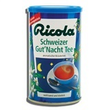 RICOLA, GOOD NIGHT TEA TIN