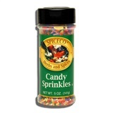 SPICECO, CANDY SPRINKLES (S)