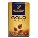 TCHIBO, GOLD SELECTION RICH AND AROMATIC COFFEE