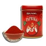 HUNGARIAN PAPRIKA 8 OZ TIN